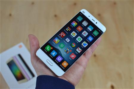 Mi5 Xiaomi Review Xataka Diseno