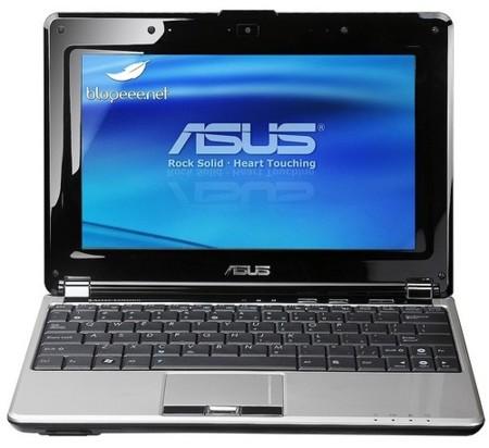 Asus N10, con pantalla de 10.2 pulgadas