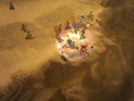 'Diablo III'. Nuevas capturas