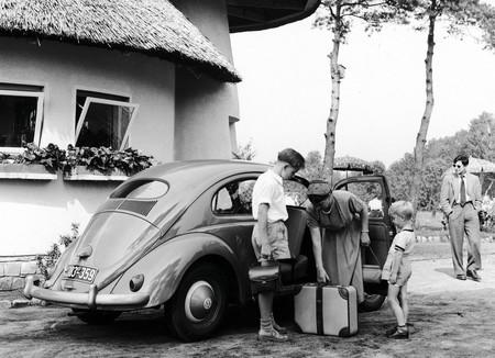 Volkswagen Beetle 1938 1600 15