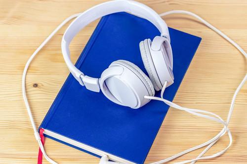 Siete aplicaciones para escuchar audiolibros en tu móvil Android