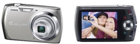 Casio EX-Z350 una compacta sencilla y esperamos que asequible