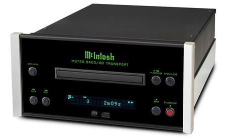 McIntosch MTC80