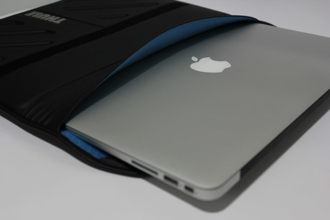 funda Thule sobre MacBook Air
