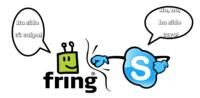Skype bloquea el acceso a Fring y recibe un aluvión de críticas en su blog