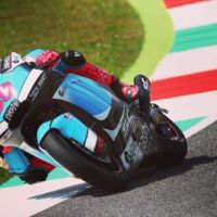 Fallece Luis Salom tras un accidente en la FP2 del GP de Catalunya