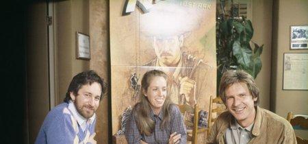 Steven Spielberg habla sobre el cameo de Harrison Ford en 'E.T.'