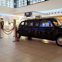 Foto 6 de 7 de la galería limusina-fiat-500 en Motorpasión