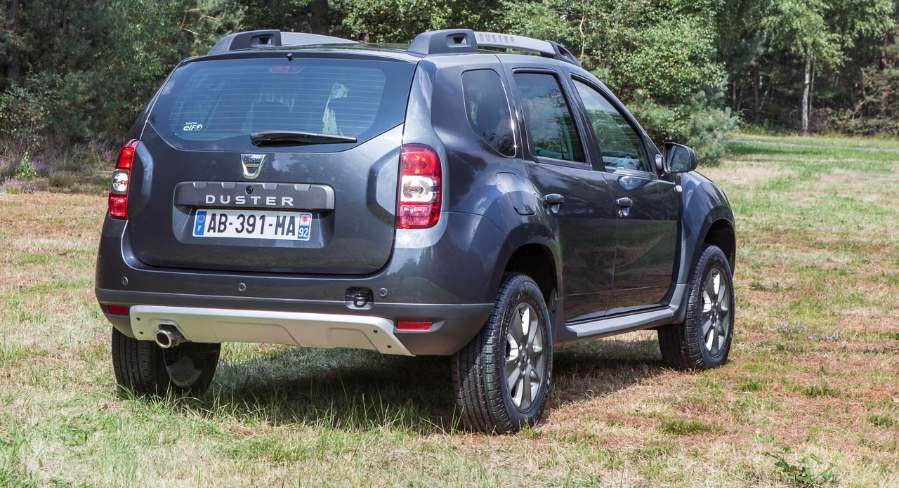 Foto de dacia duster 2014 2 11 for Immagini dacia duster