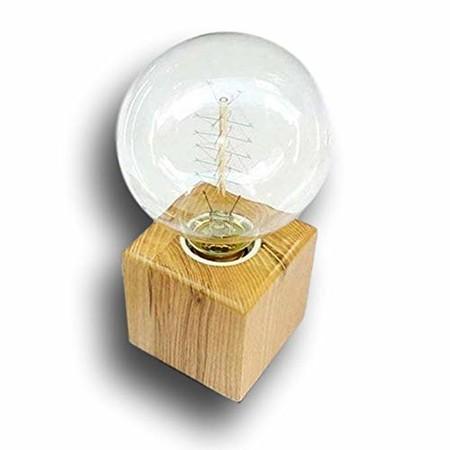 Lámpara moderna económica