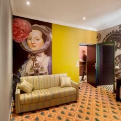 Foto 1 de 8 de la galería hotel-jules-cesar en Trendencias Lifestyle