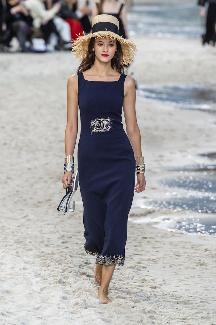 Foto de Chanel Primavera-Verano 2019 (72/81)
