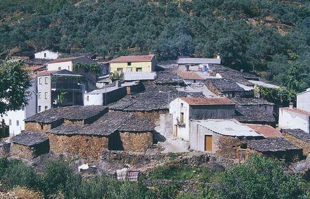 Los tesoros de Las Hurdes que sorprendieron a Alfonso XIII