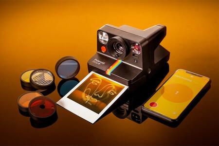 Polaroid Now +: ahora con control de ajustes desde el móvil y más versatilidad creativa