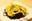 Espaguetis negros con crema de azafrán y langostinos. Receta