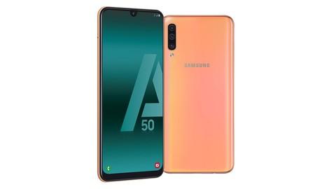 En AliExpress Plaza, tienes el Samsung Galaxy A50 con 128 GB por sólo 224 euros si usas el cupón plazacuesta15 al hacer tu pedido