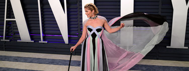 Todos los looks de la fiesta Vanity Fair post Oscars 2019