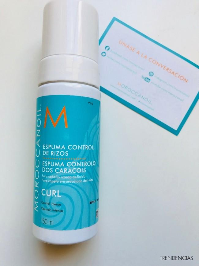 moroccanoil curl hemos probado review