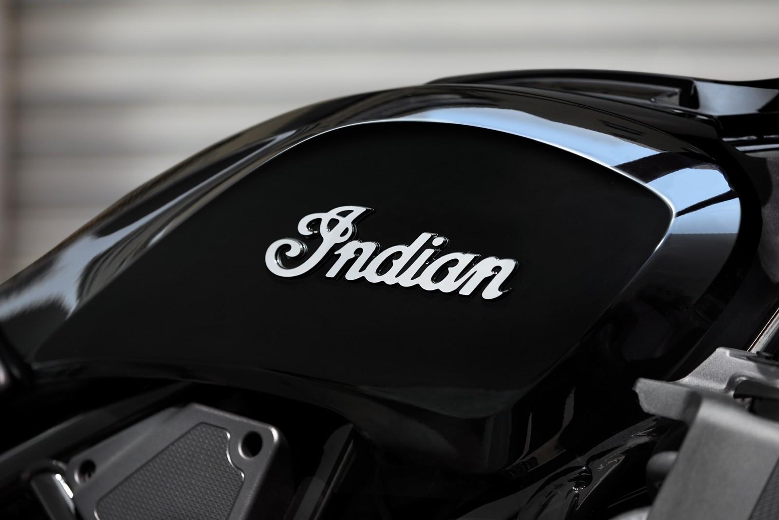 Foto de Indian FTR1200 y FTR1200S 2019 (8/38)