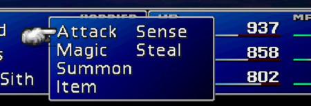 El remake de Final Fantasy VII ante el dilema del combate por turnos