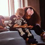 13 cuentos de brujas para niños, perfectos para leer en Halloween