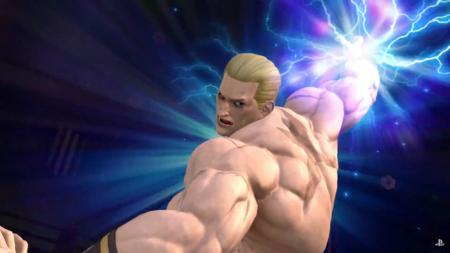 King of Fighters XIV  mejora visualmente y de paso confirma a Ryo Sakazaki  y Geese Howard