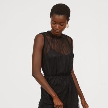 Vestidos de fiesta de H&M por menos de 40 euros
