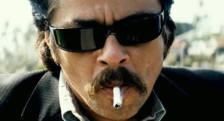 Benicio del Toro también se une a 'Guardianes de la galaxia'