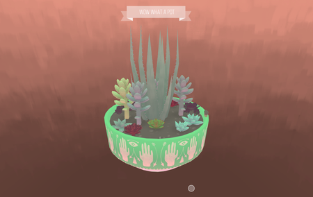 Dusk Mature Pot