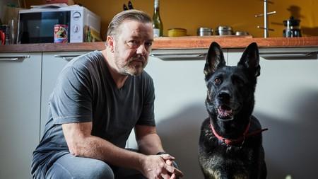 'After Life' tendrá temporada 3: Ricky Gervais se queda en Netflix con un contrato multimillonario
