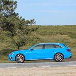 Probamos el Audi S4 Avant: una excitante berlina diésel en la que sus 347 CV no son los protagonistas principales