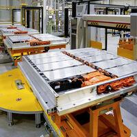 El Grupo Volkswagen acelera a fondo y dobla la producción de baterías para coches eléctricos en Alemania