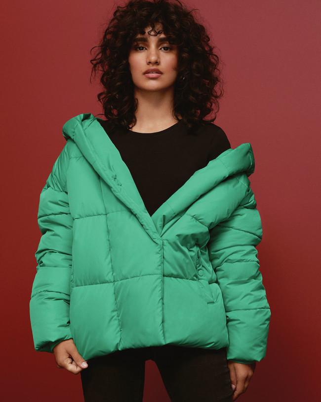 Este invierno no renuncies al estilo ni a la sencillez. Primark reúne las mejores prendas de la temporada en clave low-cost