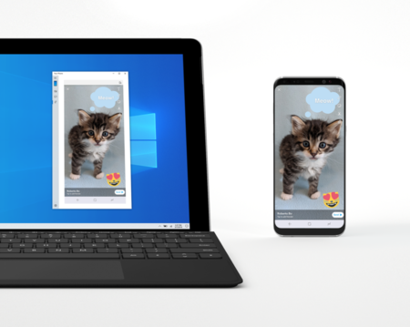 Insider Windows 10 Yourphone