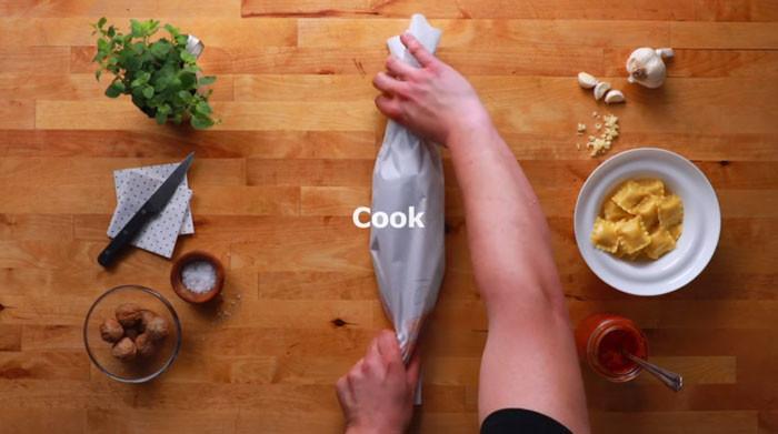 Foto de Ikea recetas 'Cook this page' (9/13)