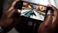 GamesCom 2011: 'WipeOut 2048' vuelve por sus fueros en PS Vita