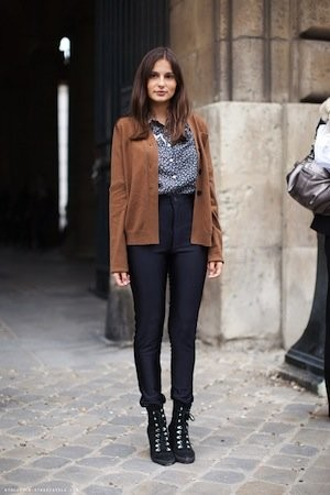 Tres looks de street style para cada día a buen precio