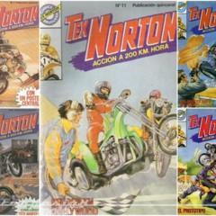 Foto 12 de 13 de la galería tex-norton-accion-a-200-km-h en Motorpasion Moto