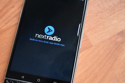 Qué es NextRadio y cómo usarlo en México para tener radio FM en mi smartphone