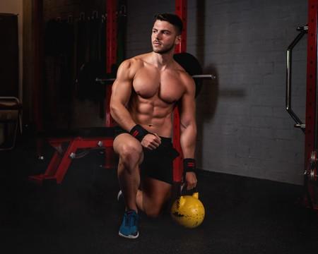 Cómo empezar a entrenar en el gimnasio si eres novato: entrenamiento de las semanas 3 y 4