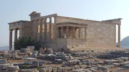 Greciaruinas