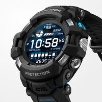 Casio G-Shock Squad Pro, el Wear OS ultrarresistente con dos pantallas que lo aguanta todo