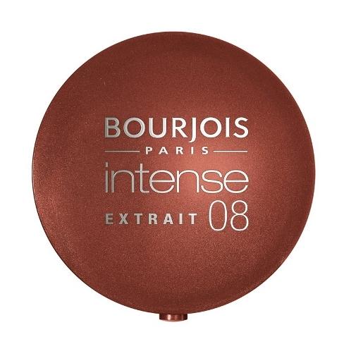 Foto de Las sombras de ojos Intense Extract de Bourjois: color larga duración (8/10)