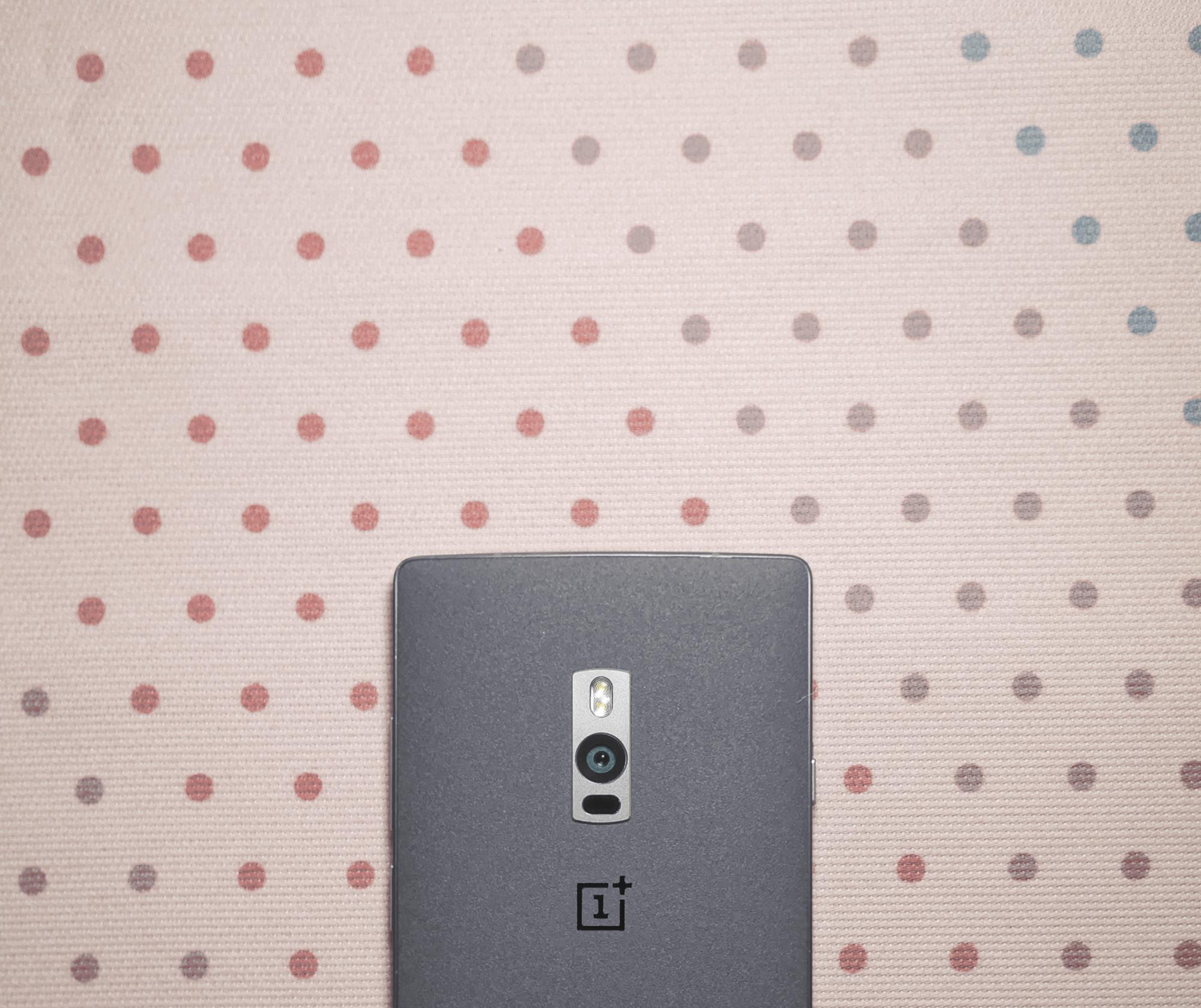 Foto de OnePlus 2 en imágenes (9/16)