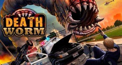 Death Worm: llega a Android un gusano dispuesto a arrasar con todo