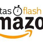 7 ofertas flash en Amazon: los festivos se celebran ahorrando