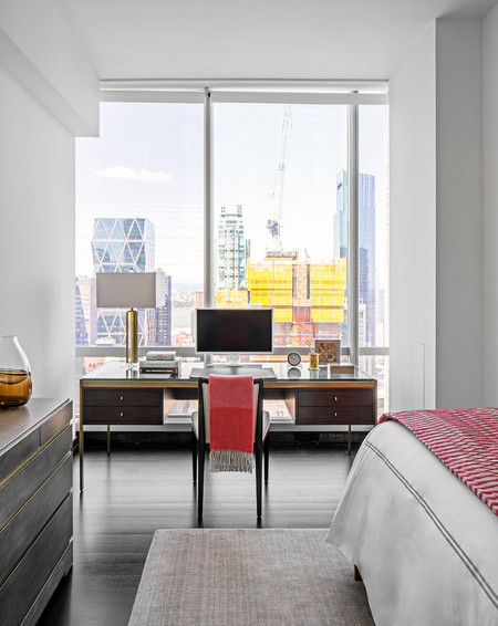 One57 Luxury Condo Desk 1