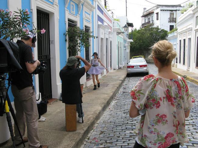 Foto de Las jóvenes vienen con fuerza: Selena Gómez en Teen Vogue (12/14)