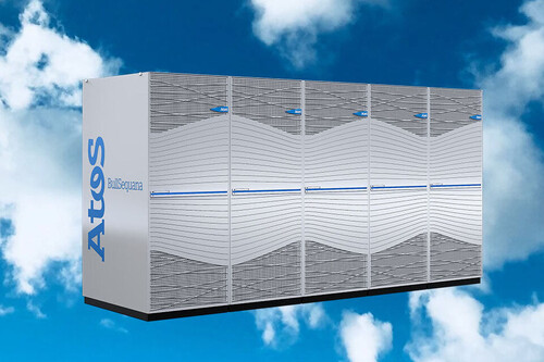 Supercomputadores de alquiler: así es el gigante que AEMET estrena para hacer más y mejores predicciones meteorológicas que nunca