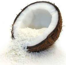 Cómo hacer dulce de coco en el microondas